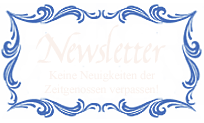 Newsletter-Ad
